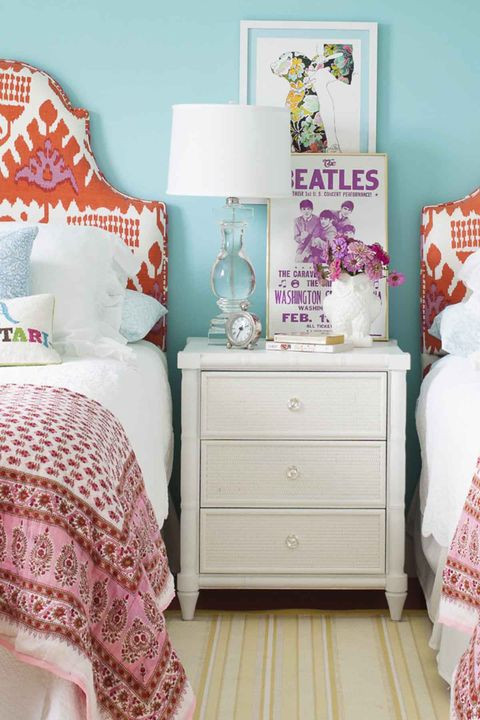 Girl Bedroom Decorating Ideas 12 Fun Girl S Bedroom Decor Ideas Cute Room Decorating for