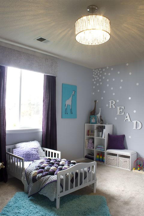 Girl Bedroom Decorating Ideas 15 Girls Room Ideas — Baby toddler & Tween Girl Bedroom