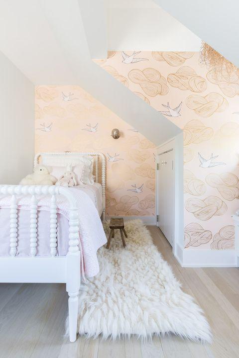 Girl Bedroom Decorating Ideas 20 Creative Girls Room Ideas How to Decorate A Girl S Bedroom