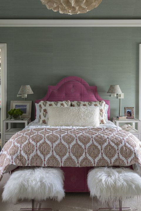 Girl Bedroom Decorating Ideas 20 Creative Girls Room Ideas How to Decorate A Girl S Bedroom