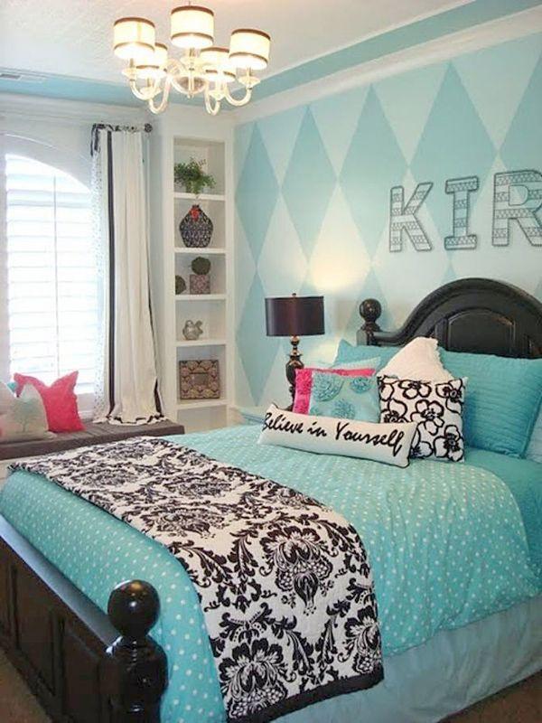Girl Bedroom Decorating Ideas Pin On Diy Home Decor