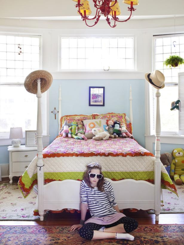 Girl Bedroom Decorating Ideas Smart Tween Bedroom Decorating Ideas
