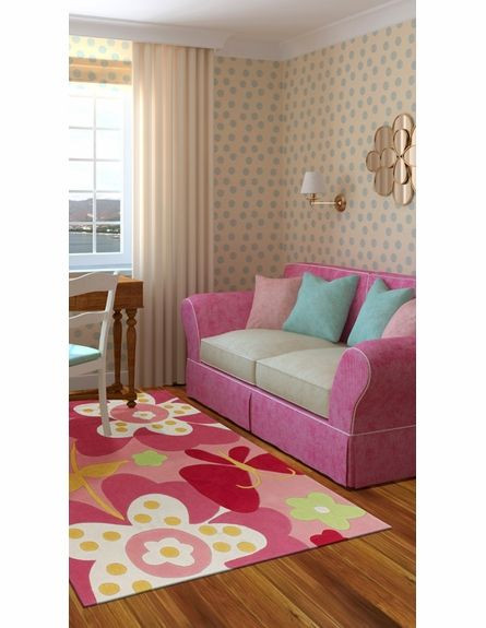 Girls Bedroom area Rugs Such A Cute Rug for A Little Girl S Room