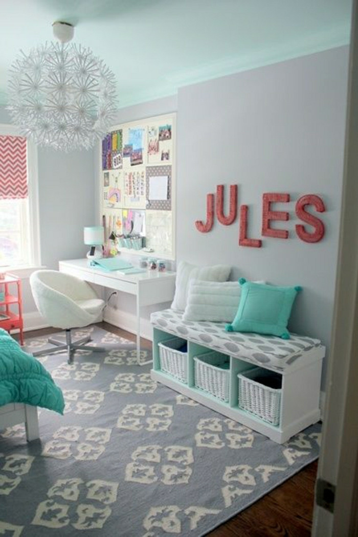 Girls Teenagers Bedroom Ideas 50 Stunning Ideas for A Teen Girl S Bedroom for 2020