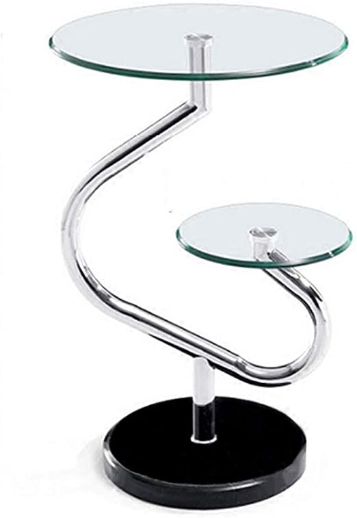 Glass Side Tables for Bedroom Amazon Katylen Side Table Side Table Small Side Table