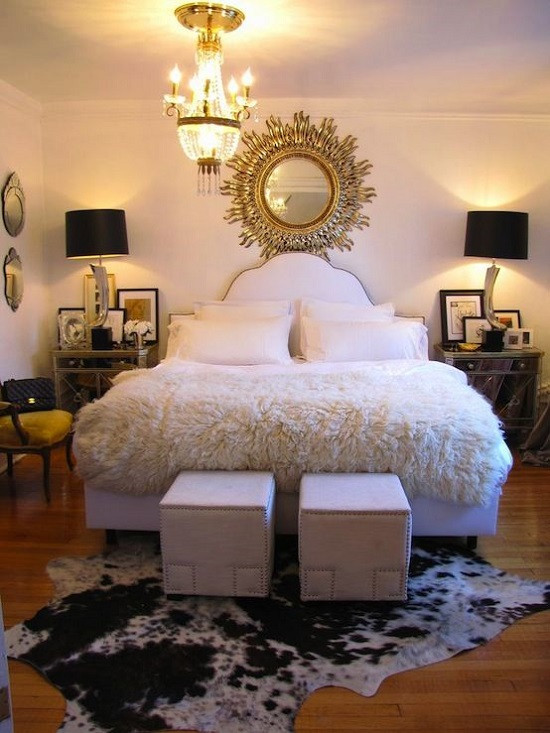 Gold and White Bedroom Decor 35 Gorgeous Bedroom Designs with Gold Accents