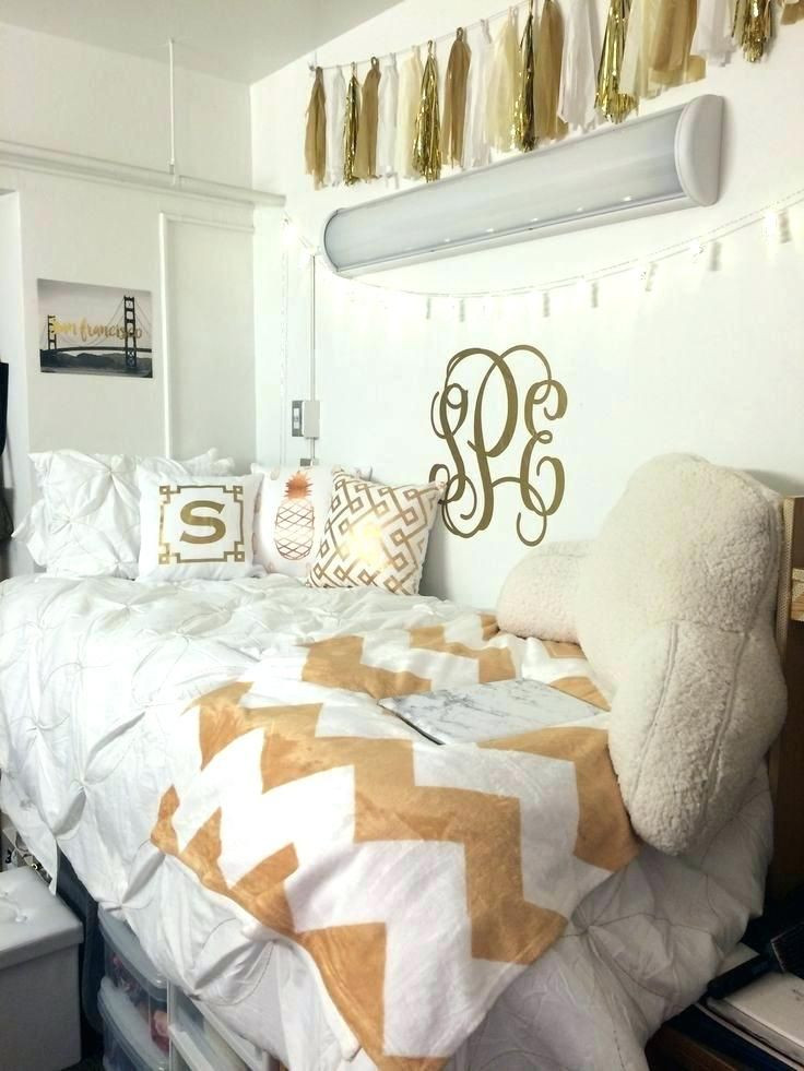 Gold and White Bedroom Decor Black White and Gold Bedroom for Girls White and Gold