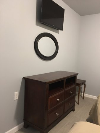 Good Size Tv for Bedroom Dresser Flat Screen Tv In Other Private Bedroom In Apartment