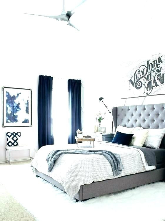 Gray and Gold Bedroom Modern Gray and Gold Bedroom – Vietdexfo