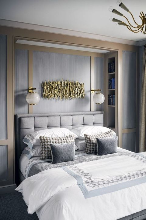 Gray and White Bedroom 15 Creative Gray and White Bedroom Ideas Gray and White