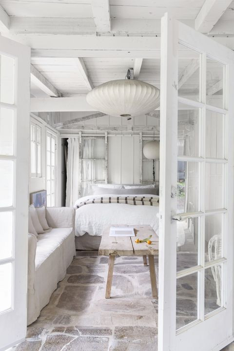 Gray and White Bedroom 45 Best White Bedroom Ideas How to Decorate A White Bedroom