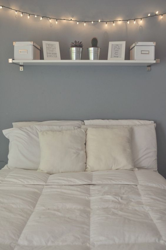 Gray and White Bedroom Decor 40 Gray Bedroom Ideas & Decor