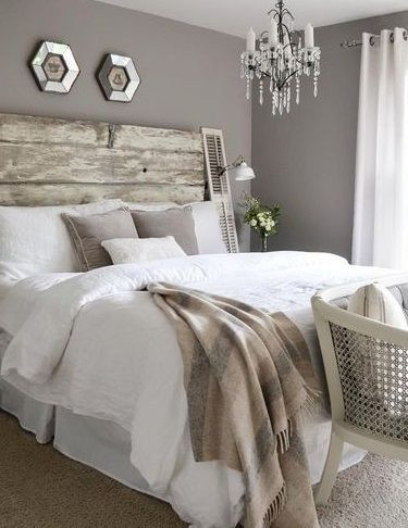 Gray and White Bedroom Decor 40 Gray Bedroom Ideas