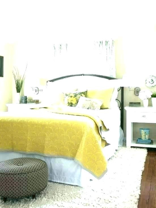 Gray and Yellow Bedroom Decor Grey and Yellow Bedroom Decor – Romanhomedesign
