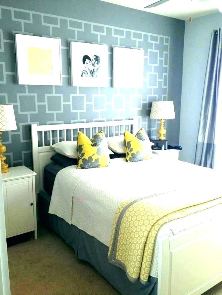 Gray and Yellow Bedroom Decor Grey Bedroom Decor Grey and Yellow Bedroom Decor Yellow and