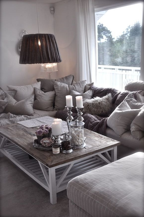Gray Living Room Decor Ideas Neutral Living Room Decorating Ideas Looks so Fy
