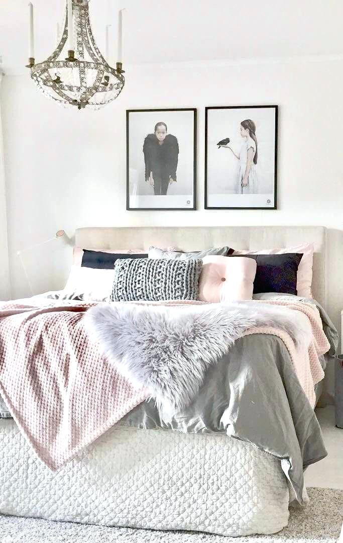 Grey and White Bedroom Decor Pink and Grey Bedroom Ideas Pink and Grey Bedroom Decor Pink