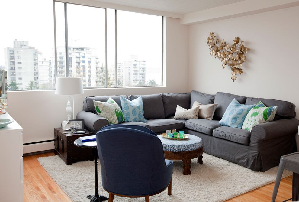 Grey Couch Living Room Decor 24 Gray sofa Living Room Furniture Designs Ideas Plans