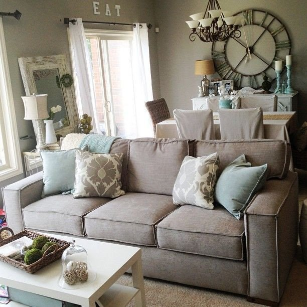 Grey Couch Living Room Decor 9 Dark Gray Couch Light Gray Walls