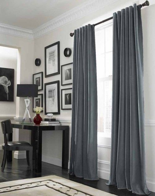 Grey Curtains for Bedroom the Secrets to Creating A Beautiful Interior You Can Do It