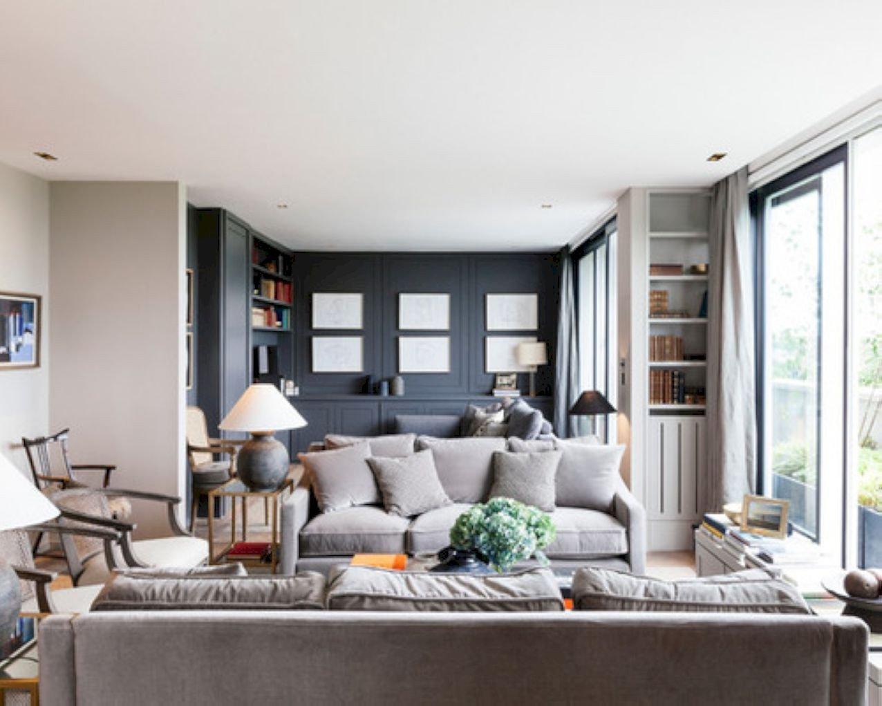 Grey Living Room Decor Ideas 50 Beautiful Grey Living Room Decor Ideas Roundecor