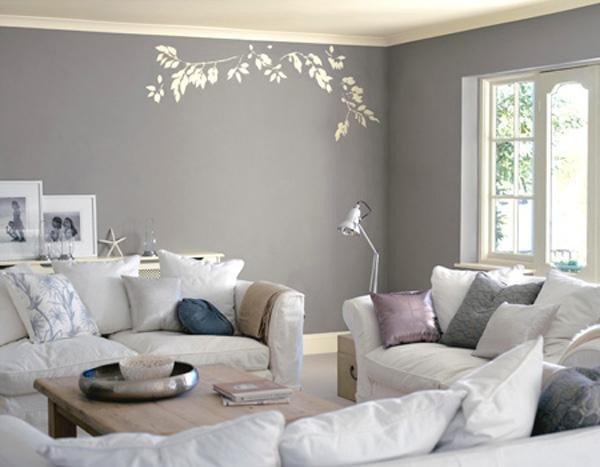 Grey Living Room Decor Ideas 50 Shades Of Grey Decorating Ideas – Terrys Fabrics S Blog