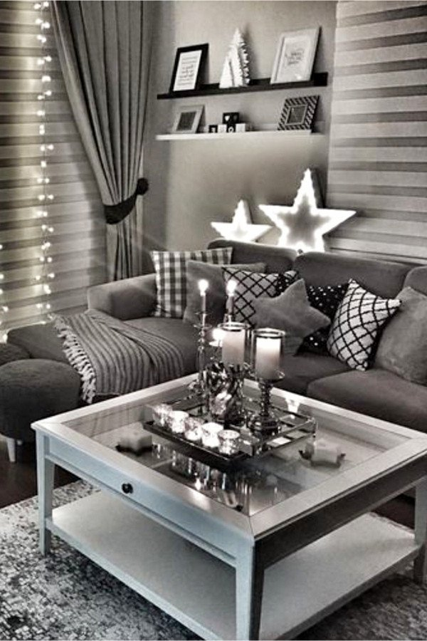 Grey Living Room Decor Ideas Cozy Neutral Living Room Ideas Earthy Gray Living Rooms