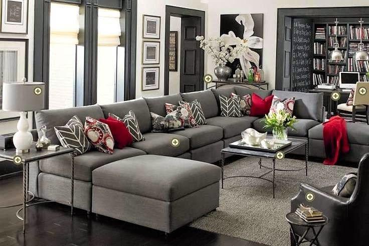 Grey Living Room Decor Ideas Gray Living Room Design Ideas Interior Design