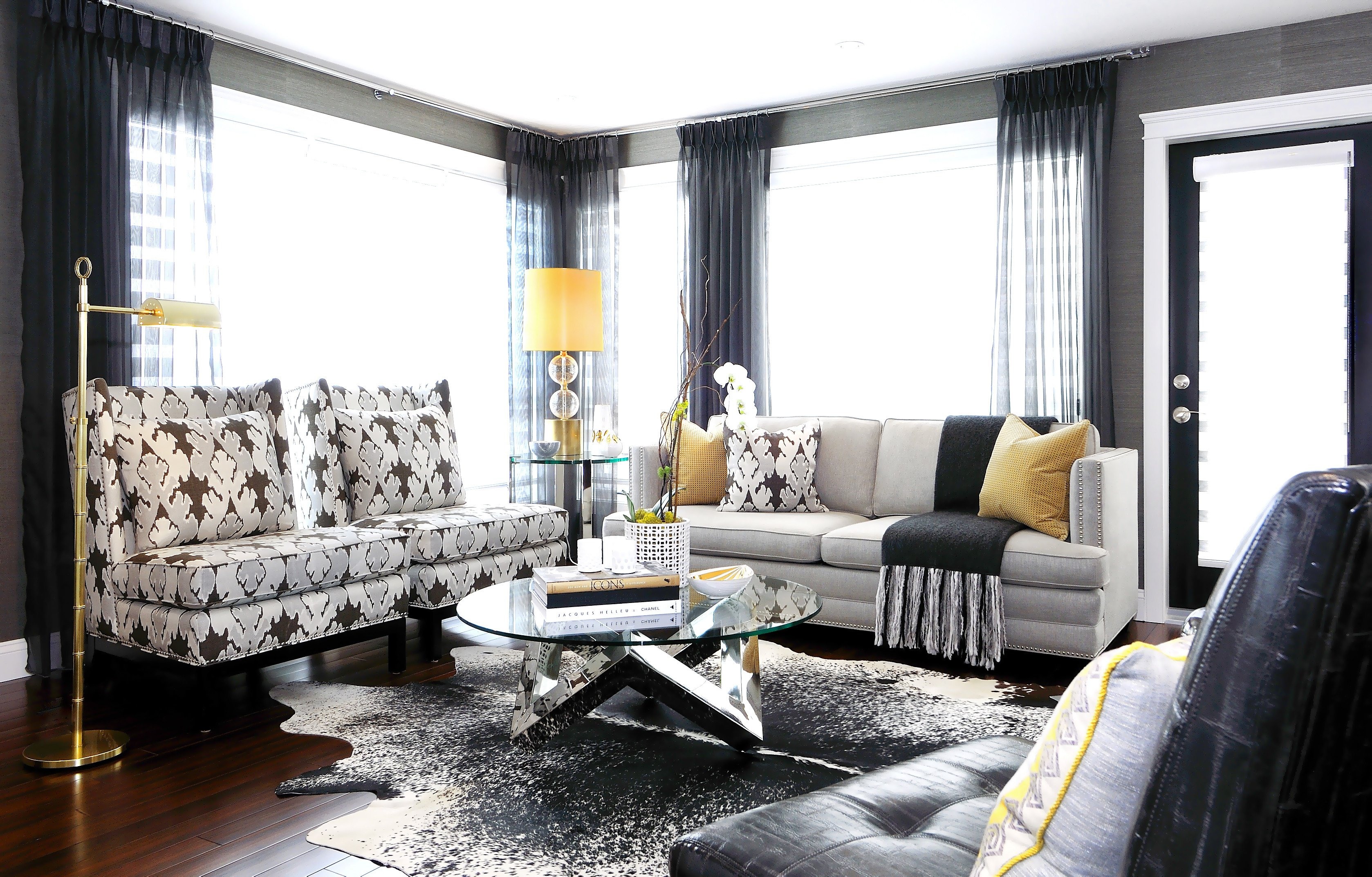 Grey Living Room Decor Ideas the atmosphere How to Finish F A Room – atmosphere