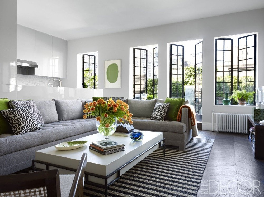 Grey sofa Living Room Decor 10 Gray Living Room Designs to Improve Your Home Decor
