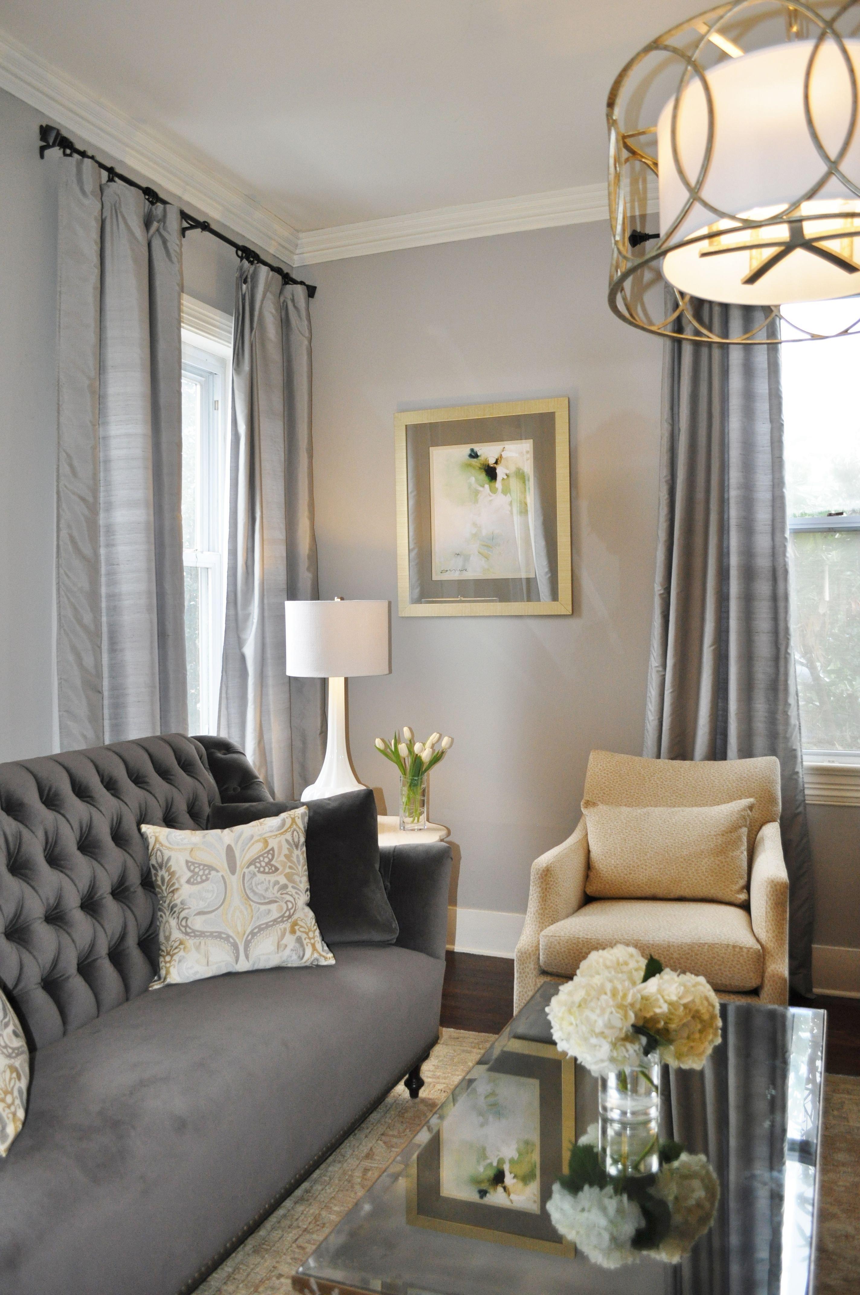Grey sofa Living Room Decor Gray Traditional Living Room Elegant Gray Living Room