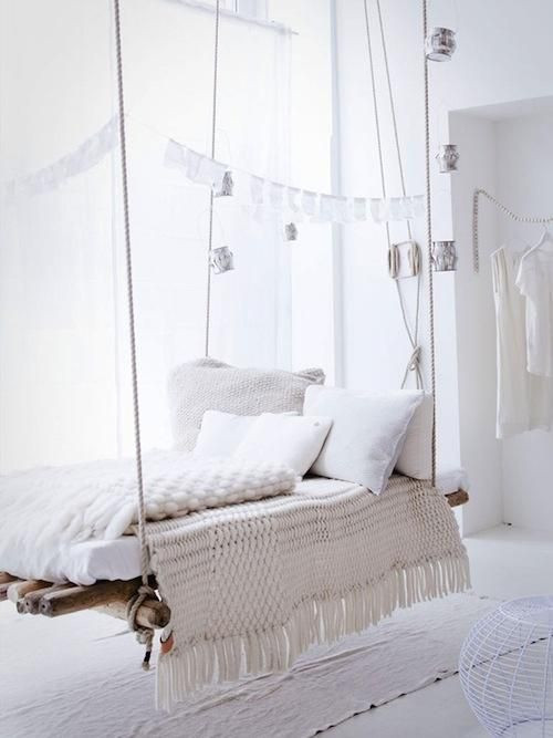 Hammock Bed for Bedroom 20 Insanely Unique Hanging Bed Ideas for A Splendid Day