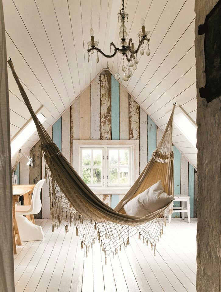 Hammock Bed for Bedroom How to Use An Interior Hammock In Your Bedroom