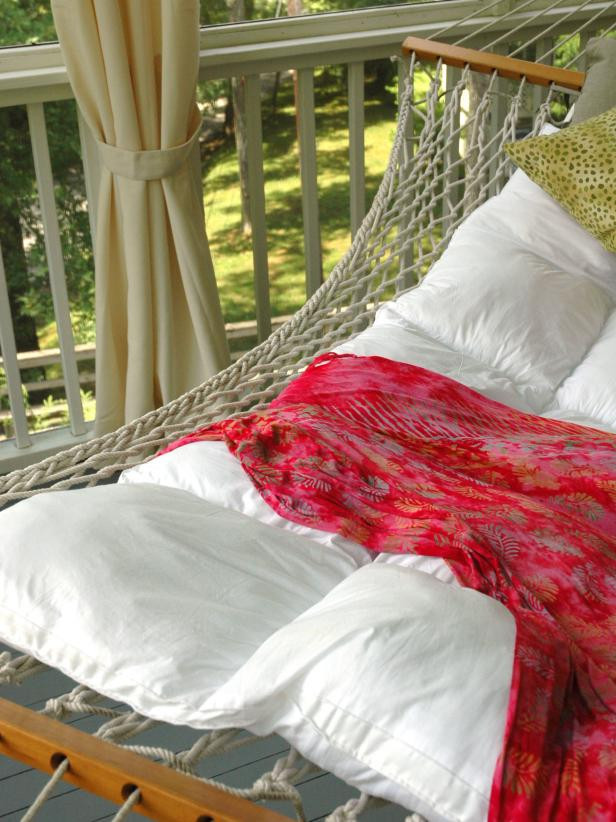 Hammock Bed for Bedroom Outdoor Lounging Spaces Daybeds Hammocks Canopies and