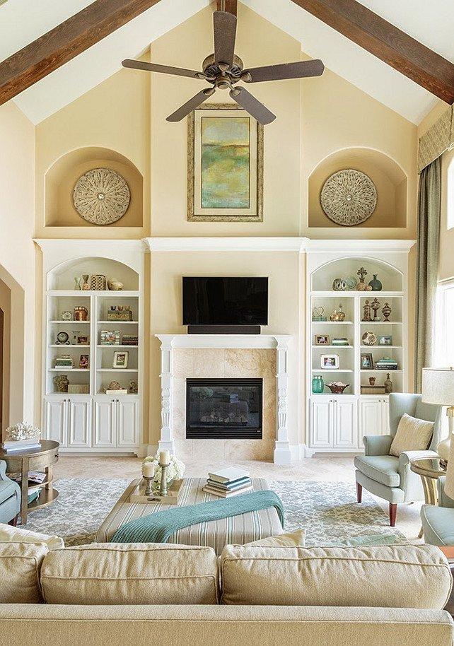 Home Decor Ideas Living Room Family Home Interior Design Ideas Home Bunch Interior