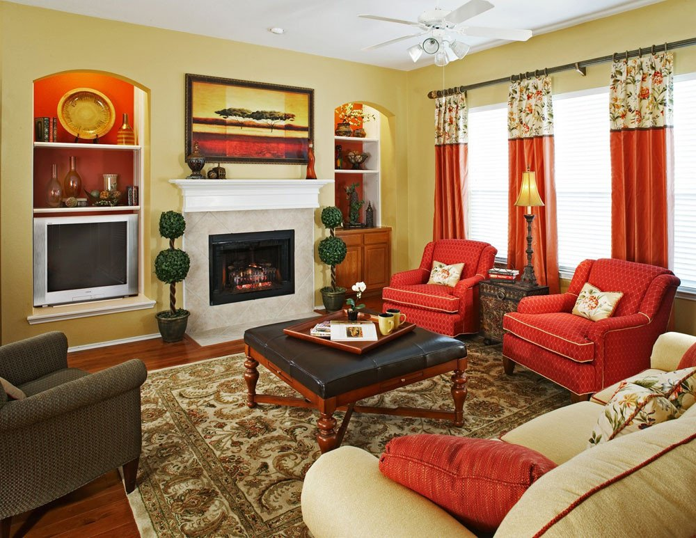 Home Decor Ideas Living Room Red Living Room Ideas to Decorate Modern Living Room Sets