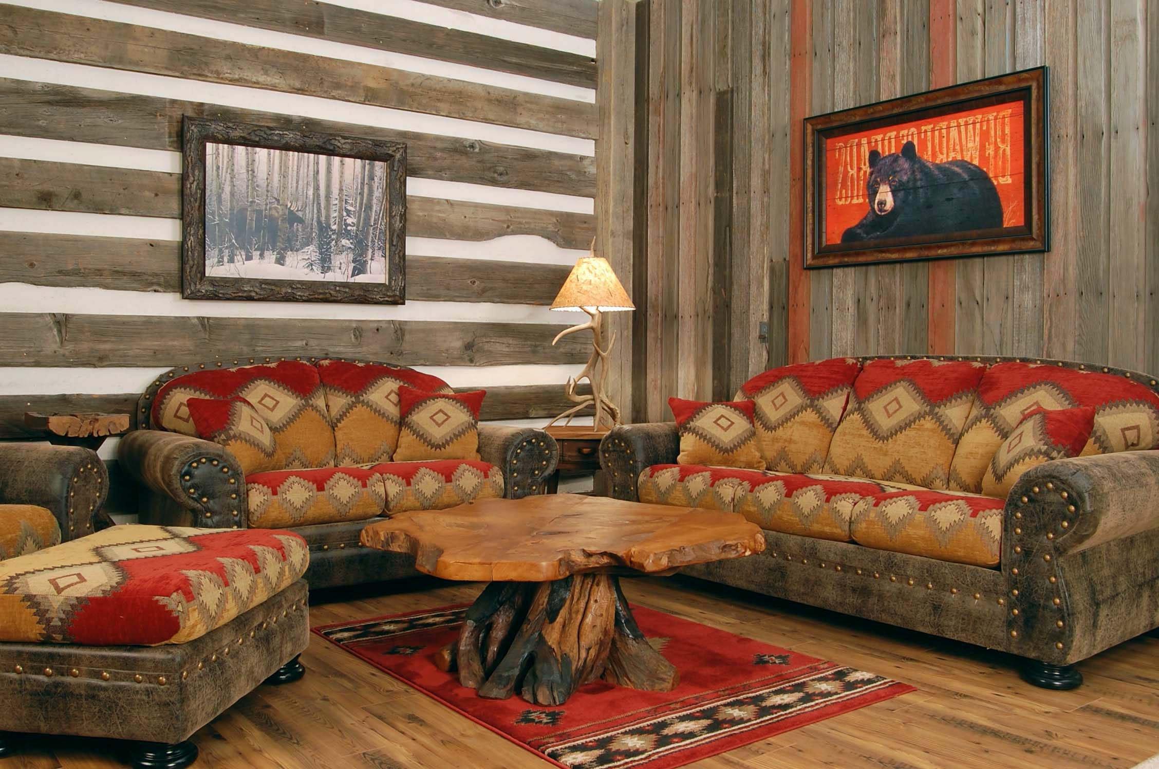 Home Decor Ideas Living Room Western Living Room Ideas On A Bud