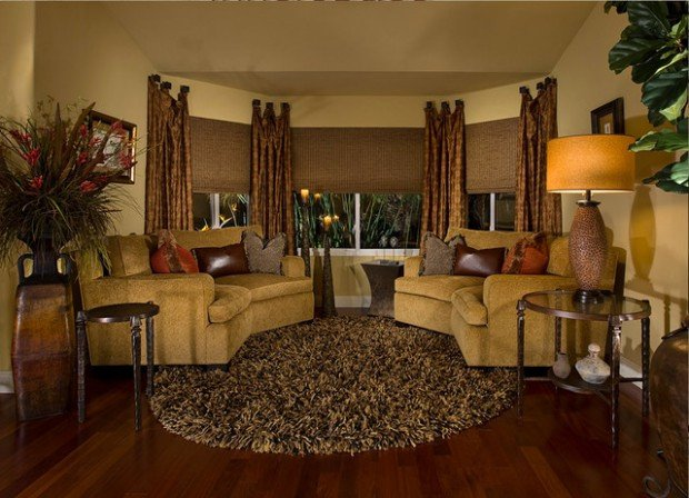 Home Decor Pictures Living Room African Safari themed Room 19 Awesome Home Decor Ideas