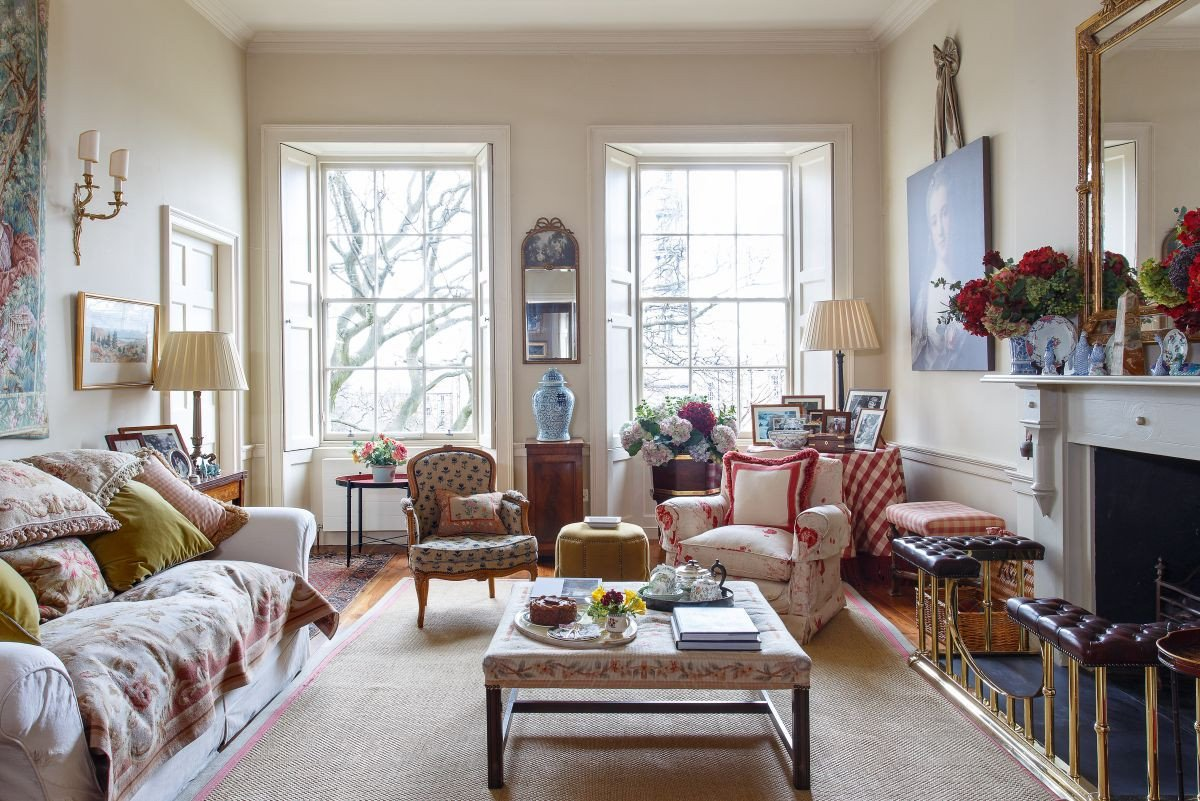 Homey Traditional Living Room 15 Inspiring Traditional Living Room Ideas