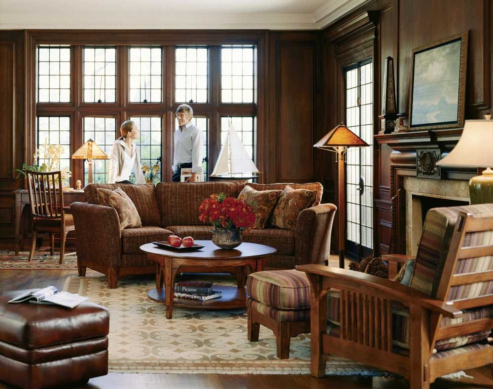 Homey Traditional Living Room 33 Traditional Living Room Design – the Wow Style