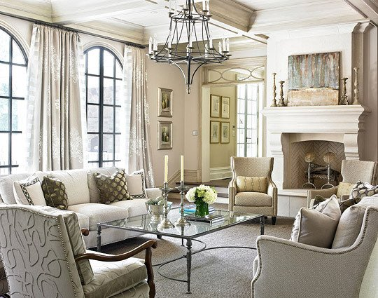 Homey Traditional Living Room Decorating Ideas Elegant Living Rooms