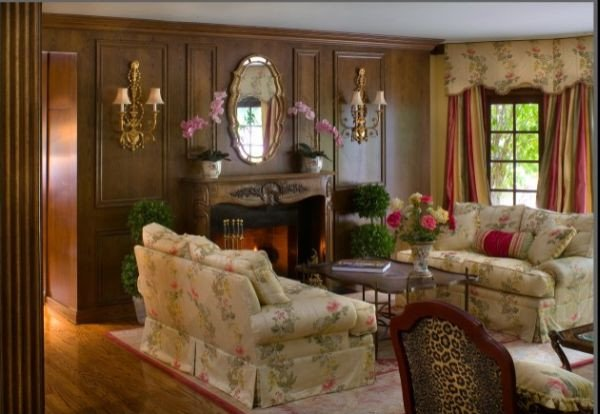 Homey Traditional Living Room Traditional Living Room Designs – Adorable Home