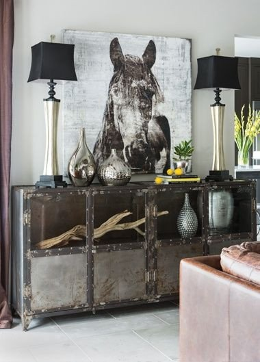 Horse Decor for Living Room 1000 Images About Metals On Pinterest