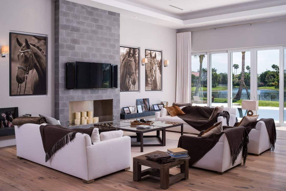 Horse Decor for Living Room Giddy Up with these Amazing Horse Decor Ideas