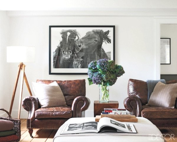 Horse Decor for Living Room Horse Prints In Home Décor Trendsurvivor