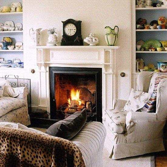 How to Decor Living Room Cosy Decor…