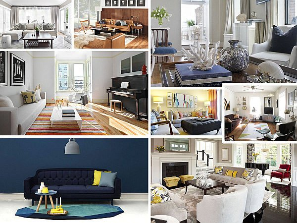 How to Decor Living Room How to Decorate A Living Room