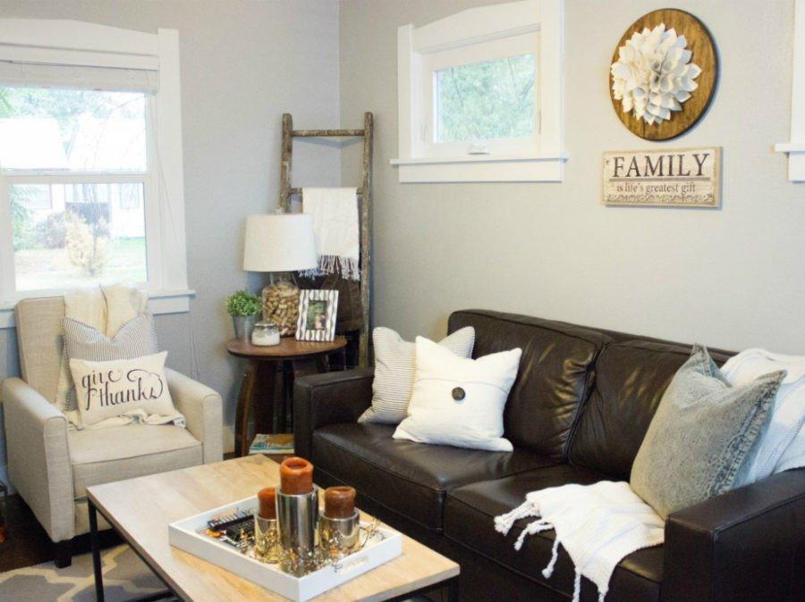 How to Decor Living Room Tis Autumn Living Room Fall Decor Ideas