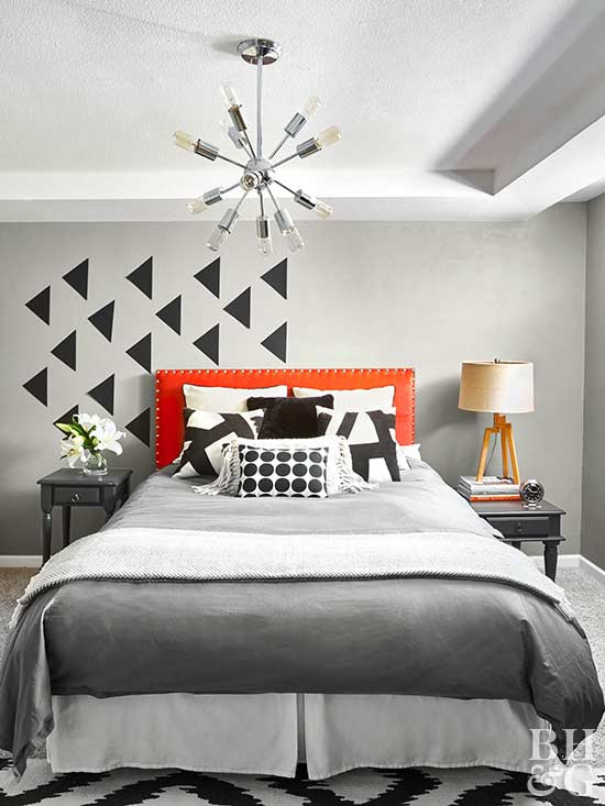 How to Decorate Your Bedroom How to Decorate A Small Bedroom