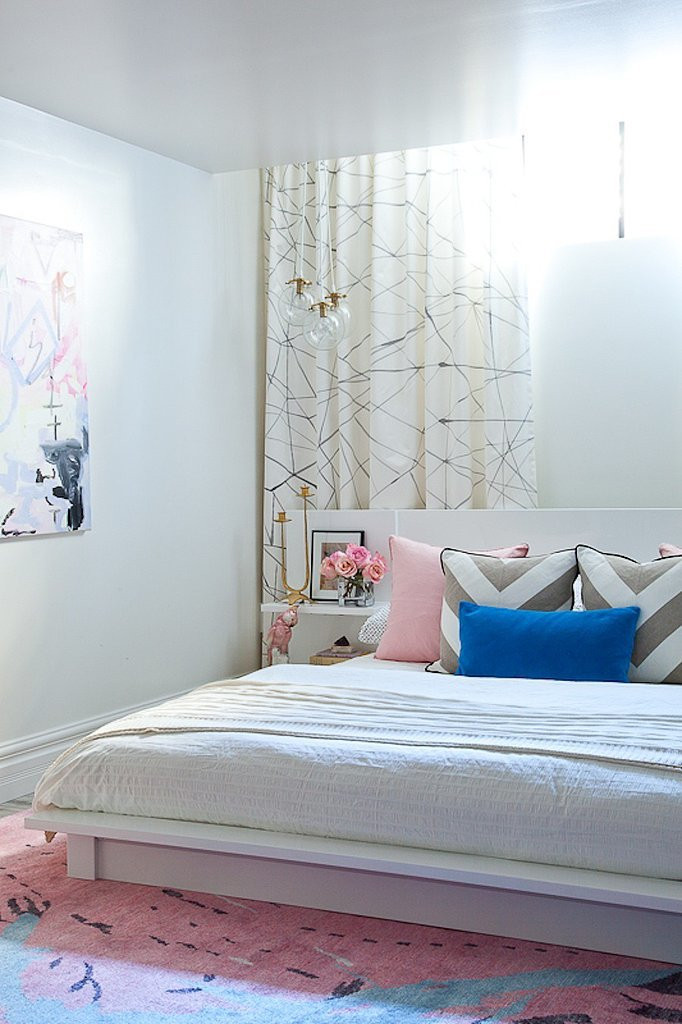 How to organize A Bedroom Get It to Her 5 Tips to organize Your Bedroom the Everygirl